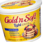 Picture of Gold'n Soft Spread