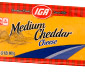 Picture of IGA Chunk or Shredded Cheese