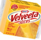 Picture of Velveeta Shreds or Sliced Cheese