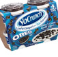 Picture of YoCrunch 4-Pack Yogurt with Topping