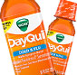 Picture of DayQuil or NyQuil Severe Cold & Flu
