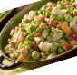 Picture of Charlie's Produce Pea & Bacon Salad