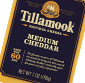 Picture of Tillamook Deli Cuts Cheddar Cheeses