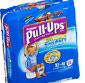 Picture of Huggies Little Movers, Good Nites or Pull-Ups