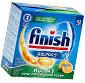 Picture of Finish Powdered Lemon Dish Detergent