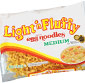 Picture of Light 'n Fluffy Noodles