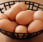 Picture of Wilcox Large Brown Eggs