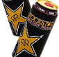 Picture of Rockstar Original or Sugar Free Only Energy Drinks