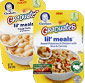 Picture of Gerber Lil' Pastas or Lil' Meals