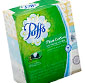 Picture of Puffs Basic Facial Tissue