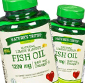 Picture of Nature's Truth Fish Oil