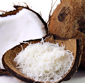 Picture of Young Coconuts