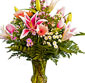 Picture of Local Mixed Bouquets