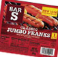 Picture of Bar-S Jumbo Franks