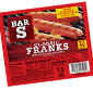 Picture of Bar-S Meat Franks