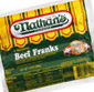 Picture of Nathan's Beef Franks