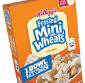 Picture of Kellogg's Frosted Mini Wheats or Raisin Bran Cereal