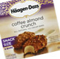 Picture of Haagen-Dazs Ice Cream Bars or Squares