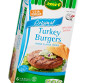 Picture of Jennie-O All Natural Turkey Burgers
