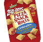 Picture of Michelina's Zap'ems Pizza Snack Rolls