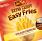 Picture of Ore-Ida Extra Crispy Easy Fries & Tater Tots