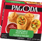 Picture of Pagoda Entrees