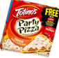 Picture of Totino's Party Pizza or Pizza Rolls