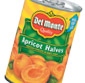 Picture of Del Monte Canned Fruit