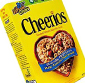 Picture of General Mills Cheerios, Lucky Charms, Honey Nut Cheerios & Cinnamon Toast Crunch
