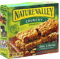 Picture of Nature Valley Bars