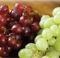 Picture of Extra Large Red or Green Seedless Grapes