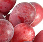 Picture of Organic Red or Green Seedless Grapes