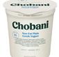Picture of Chobani Greek Yogurt