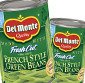 Picture of Del Monte Green Beans