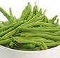 Picture of Crisp Green Snap Beans