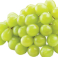 Picture of California Red or Green Seedless Grapes