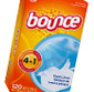 Picture of Bounce Fabric Softner sheets