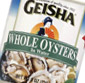 Picture of Geisha Oysters