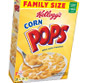 Picture of Kellogg's Family Size Cereal