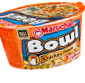 Picture of Maruchan or Yakisoba Noodles