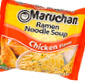 Picture of Maruchan Ramen Noodles