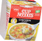 Picture of Nissin Cup Noodles