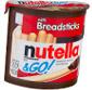 Picture of Nutella & Go! Breadsticks or Pretzel Sticks