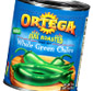 Picture of Ortega Diced Green Chiles