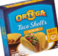 Picture of Ortega Taco & Tostada Shells