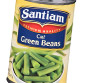 Picture of Santiam Green Beans
