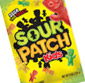 Picture of Sour Patch Kids Candy