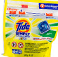 Picture of Tide Simply Clean Laundry Detergent or Pods