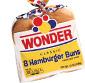 Picture of Wonder Hamburger or Hot Dog Buns