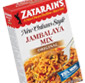 Picture of Zatarain's Jambalaya, Dirty Rice, Red Beans & Rice or Black Beans & Rice